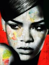 Rihanna © André Monet, www.lumas.com